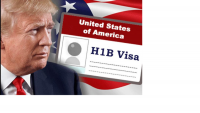 H1 B Visas unquestionably attacked by the Trump Administration