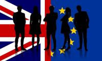 The status of British persons in the absence of a withdrawal agreement from the EU
