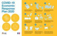 Coronavirus : Economic measures taken by the French Government
