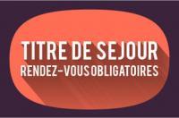 DEMATERIALISATION DES SERVICES PREFECTORAUX ET IMPOSSIBILITE DE PRISE DE RDV